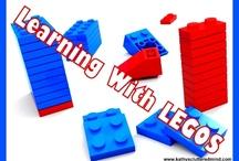 LEGO SCHOOL / by Nicole Housley