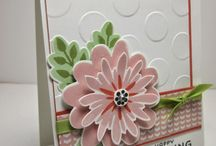 Cards I Really Like - To do / by Patti Farrell