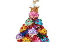 Christmas Ornaments / by Carol Morgan