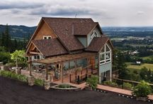 Our Inns / From the Coast, Portland, Mount Hood and The Gorge, Willamette Valley, Southern Oregon to the Rogue River Valley or Central Oregon to the High desert of the East; we offer unique and comfortable accommodations. / by Oregon Bed and Breakfast Guild