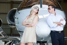 Aviation,Travel  & Military Weddings / by Event Planning for Upon An Occasion, LLC