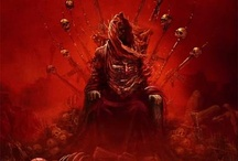 Great albums 2012 / Mostly metal & rock music / by Yasen Tsenkov