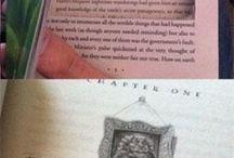 Book Worm / by Danielle Estes