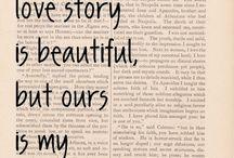 Sayings I LOVE / by Rikki Self Higginbotham