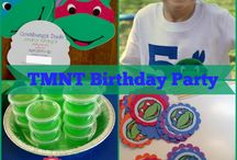 Kids Party Ideas / Kid party ideas and inspiration / by Lisa : CrazyAdventuresinParenting.com