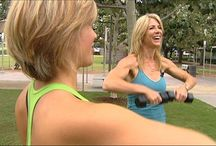 Get fit / by Christy Pourney