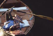 Boat Love / by Jennifer Black