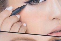 Makeup / by Loreal DeJesus