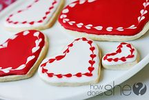 Baking / by Darlene O'Brien