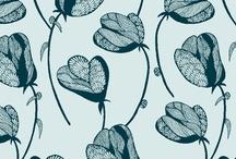 Patterns  / by Rachel W Cole