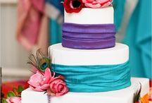 Cakes / by Miriam Ruelas