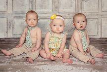 Raising children / by Lindsay Collison