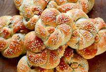 Breads / by Amber Lynn