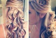 Hair / Hair to dye for!  / by O L I V I A    Sunderland