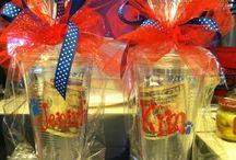 Gift ideas / by Lisa Clipner
