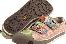 Cute Shoes  / by Shelbylynn Edwards-Roark