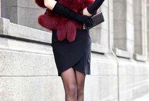 Vintage fashion / by Grace Aldridge