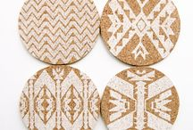 Ethnic Homeware / For more ethnic style and tribal fashion visit: http://www.wandering-threads.com/  / by Wandering Threads
