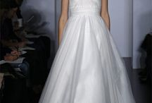 Wedding Dresses / by Jennifer Mills Blume | Stylishly Lived