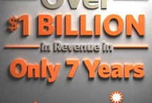 Ambit Energy!  Vehicle to financial freedom! / by Becky Esguerra
