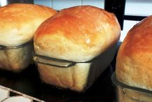 Loafing around / Breads / by Cyndi Bagley