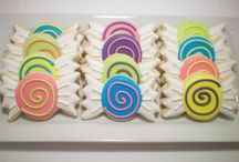 Cookies and Bars / by Ashley McMann