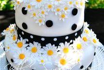 cakes / by Kayla Richmond