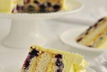 dessert / by Jacqueline Danner