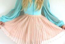 skirts yey!!! / by Diana Ramírez