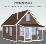 House plans / by Meaghan Newell