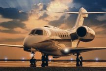 Private Jets / by oneflight