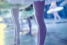 Ballet~ / by Monette McNaughton
