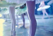 Dance! / by Michelle Aponte