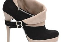 Shoes / by Brandy Alexander