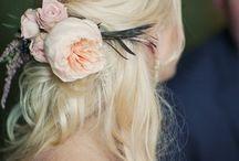 Wedding tressels  / by Meredith Bianca