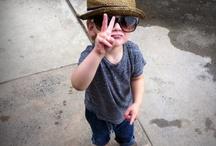 little fashion ♥ / by [littlepopup]