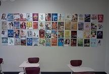 My classroom / by Courtney Alisón