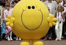 International Day of Happiness / by Walden University