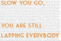 Wise Words / Sayings / by Aimee Lampton Adams