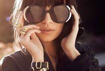 fashion / by Andrea Kelley