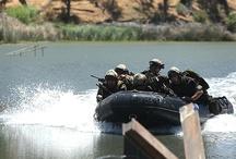 Battlefield Photos / by Stars Earn Stripes NBC