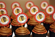 Hockey-watching Snacks / The most scrumptious goodies to pair with Blackhawks hockey on the television. / by Chicago Blackhawks