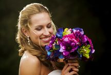 MICHELLE & JAMES WEDDING DAY!! / by Destin Events and Floral