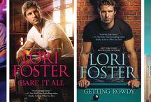 BOOK NEWS / by Lori Foster