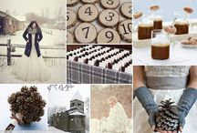 Winter Wedding / by Melissa Osborne