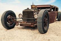 Rusty gold / by Danae Jeanes