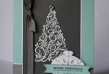 Cards & Crafts- Christmas /Winter / by Patti Pachesny