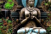 Buddhism & Spirituality / by Debbie Serrer