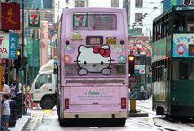 Hello Kitty fan? / by Aixa Pogrzebny