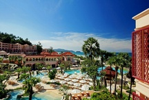 Centara Grand Beach Resort Phuket / by Centara HotelsResorts